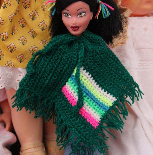 Sérial Crocheteuse N°210
