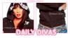 -Daily Divas ! -