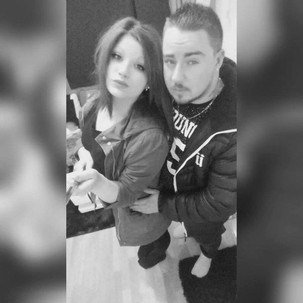 Ensemble on prendra de la hauteur,toi et moi c,'est plus qu'une simple histoire ♥.