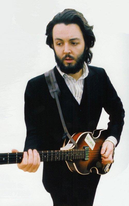 Happy Birthday Paulie! :D