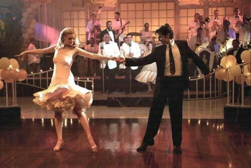 Je vais peut être commencer la danse latine à la rentrée :)