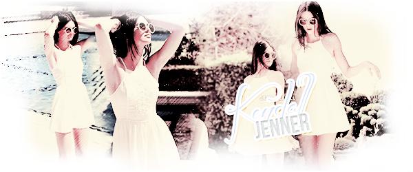 www.Jnner-Kendall.sky ♥  Votre source d'actualité sur la Top Model  ▪ A travers candids, events, photoshoots et autres, suis le train-train quotidien de Kendall Jenner .
