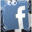 Rejoindre Marina sur les réseaux sociaux