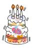 Bonn anniversaire Marina