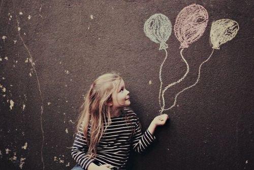 Le temps passe, les gens changent mais les souvenirs restent... ♥