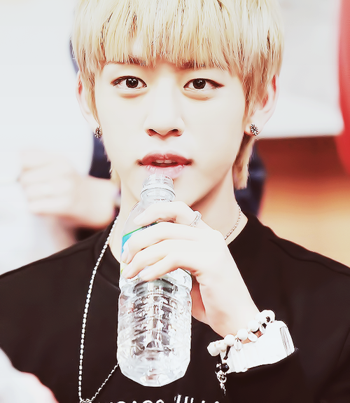 #1. Daehyun's picture