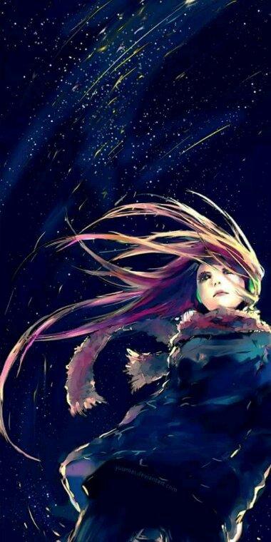 Je veux aller jusqu'au étoiles...