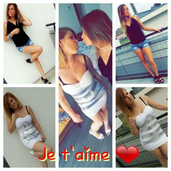 ❤ Moi et Ma Cherie d'amour ❤