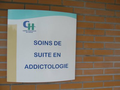 SORTIE D'HOSPITALISATION