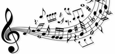 En avant la musique!