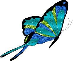 Tuto pour une écharpe papillon au crochet.