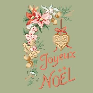 Brodons pour Noel