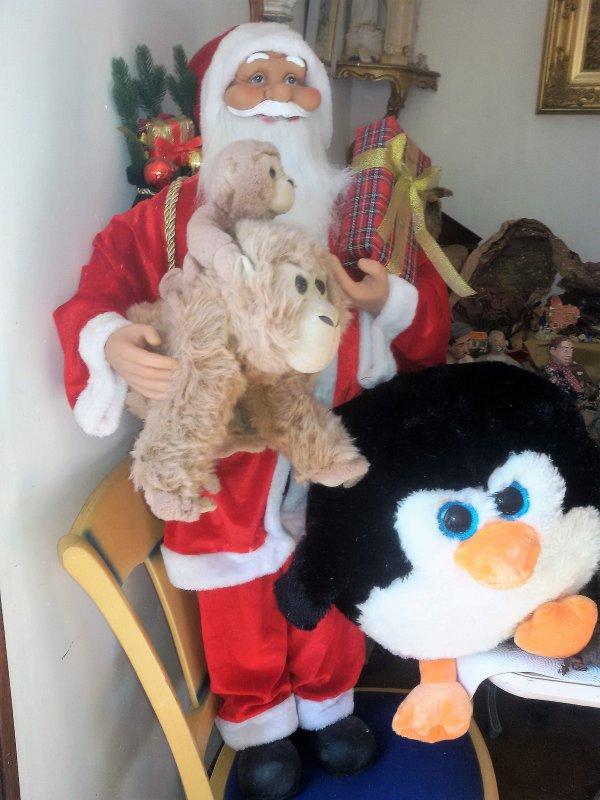 Bon mardi, jespère que vous avez passé un bon Noel.