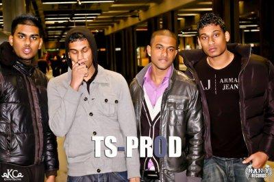 About TS PROD