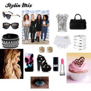 Stylin Mix