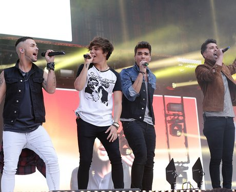 Le groupe union j <3
