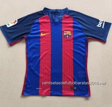 b57592bdad740 Camiseta Liga BBVA Replica 2016 2017