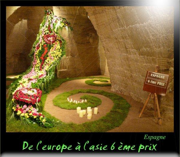 Fête de la rose Doué la fontaine