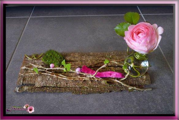 La rose & L'écorce