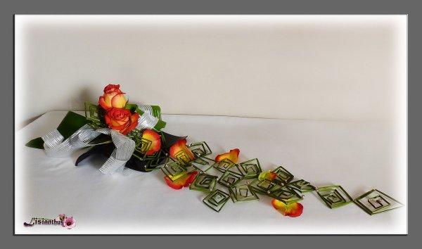 le jonc et les roses