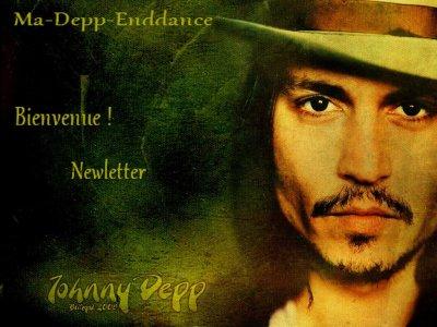 Bienvenue sur Ma-Depp-Endance !