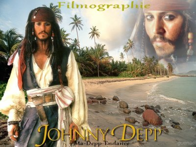 - Filmographie &  Discographie -
