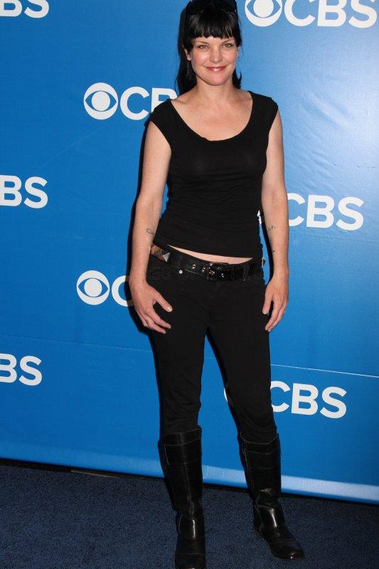 CBS Upfront 2012 16/05/2012