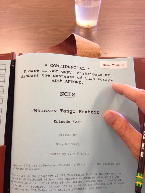 NCIS episode 1 saison 11