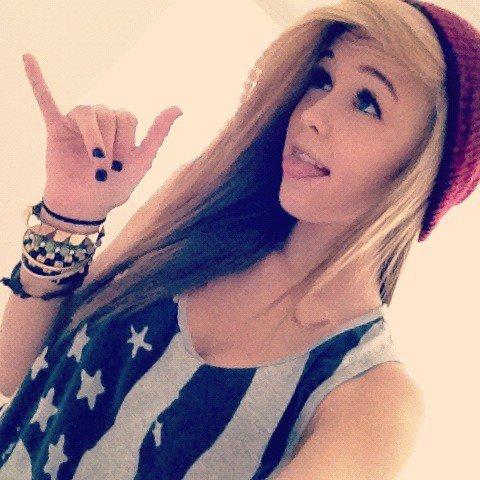 ♥ Hi. Hi. ♥