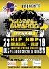 Togo hip hop Awards 2011, les artistes étaient en retard.