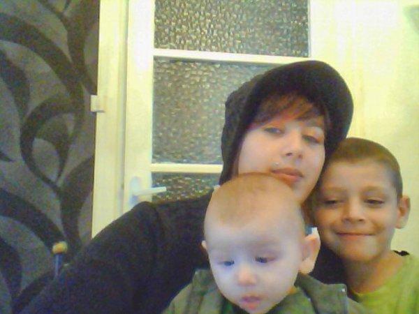 my é mé neveu