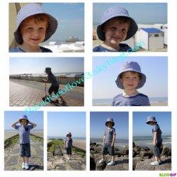 Dimanche 26 juin 2011, visite du Sea life + ballade à blankenberge