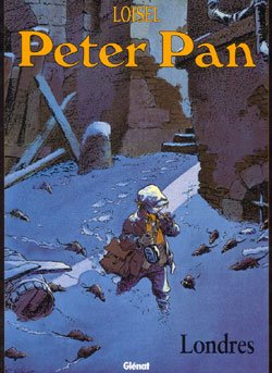 Le syndrome de Peter Pan