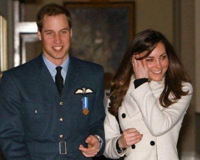 Bravo, Kate Middleton!