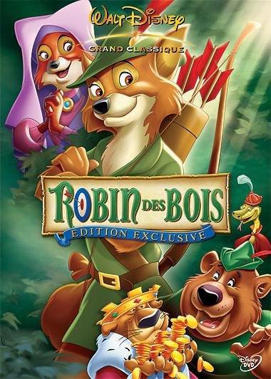 Le test de moralité de Robin des bois
