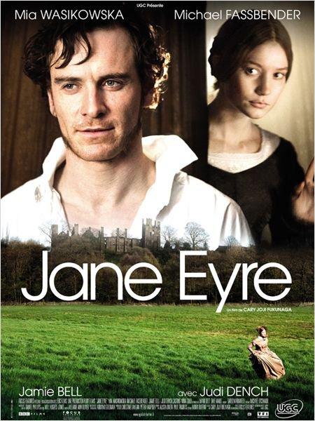 Le problème avec Jane Eyre