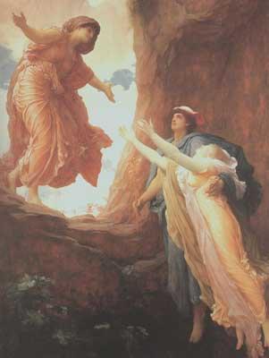 Perséphone, quatrième partie