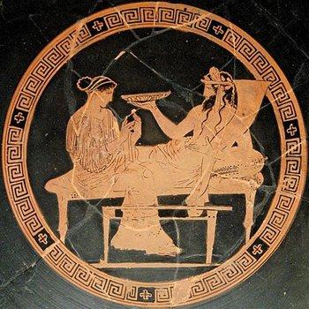 Perséphone, cinquième et dernière partie.
