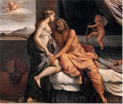 Héphaïstos, deuxième partie