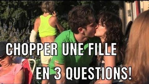 """@GuillaumePley : retirez votre vidéo """"comment chopper une fille en trois questions"""""""