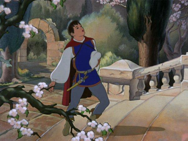 A mort le Prince Charmant!