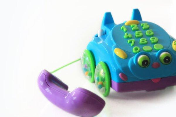 Les téléphones portables et moi