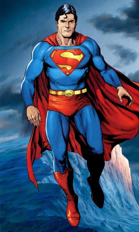 Adopte un super-héros