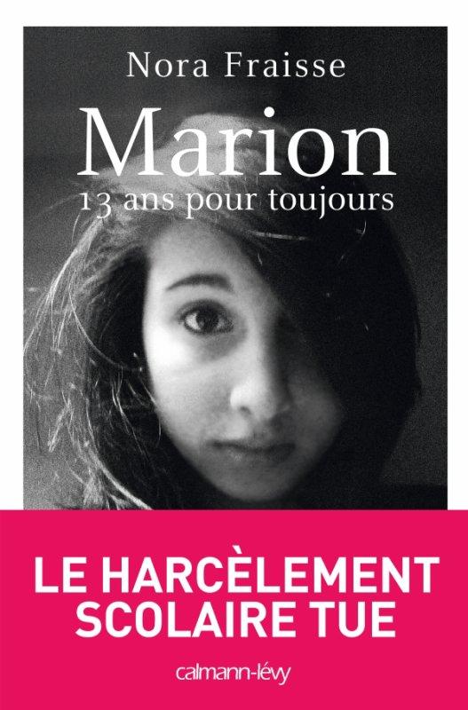Marion, 13 ans pour toujours, le téléfilm
