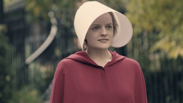 The Handmaid's Tale: La Servante Ecarlate