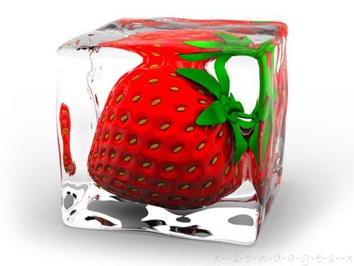 Ton Fruit Préféré :)