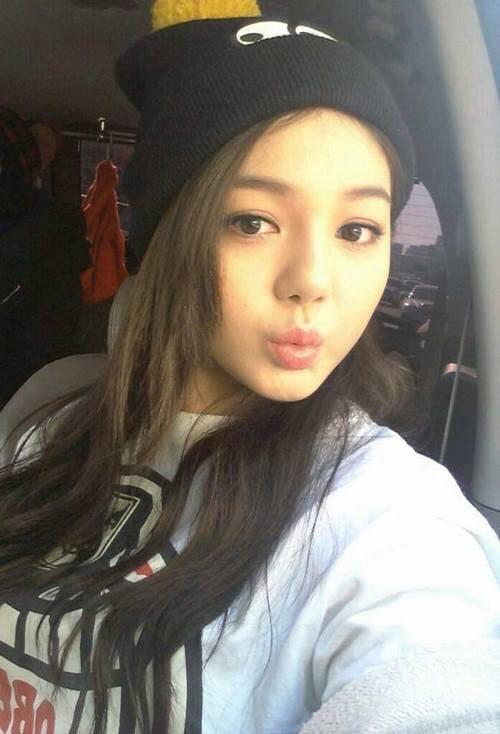 Happy Birthday Myeong Ji! [TINY-G]