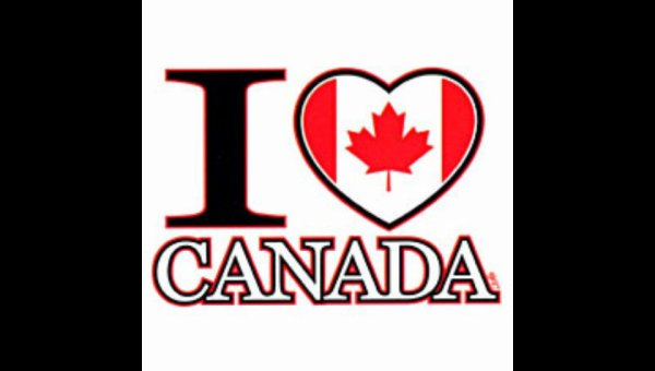 CANADA MON PAYS