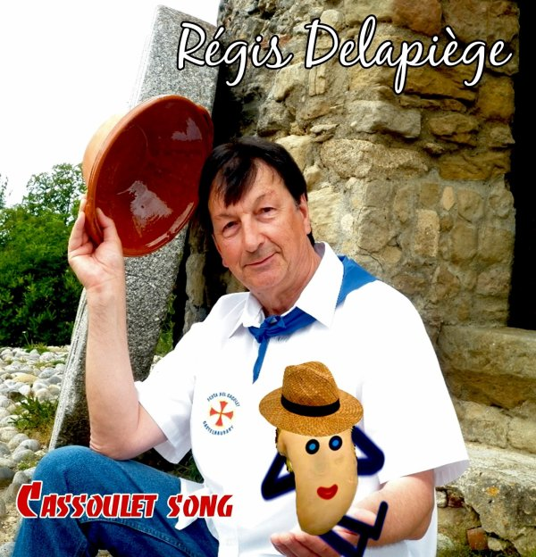 Jean le Paysan  / Cassoulet Song REMIX 2012 (2012)