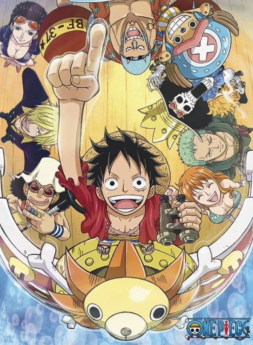 World-of-one-piece !!!! Let's go pour une super Commune!!!